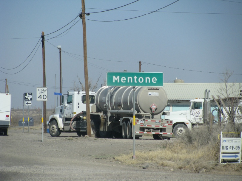 Welcome to Mentone -