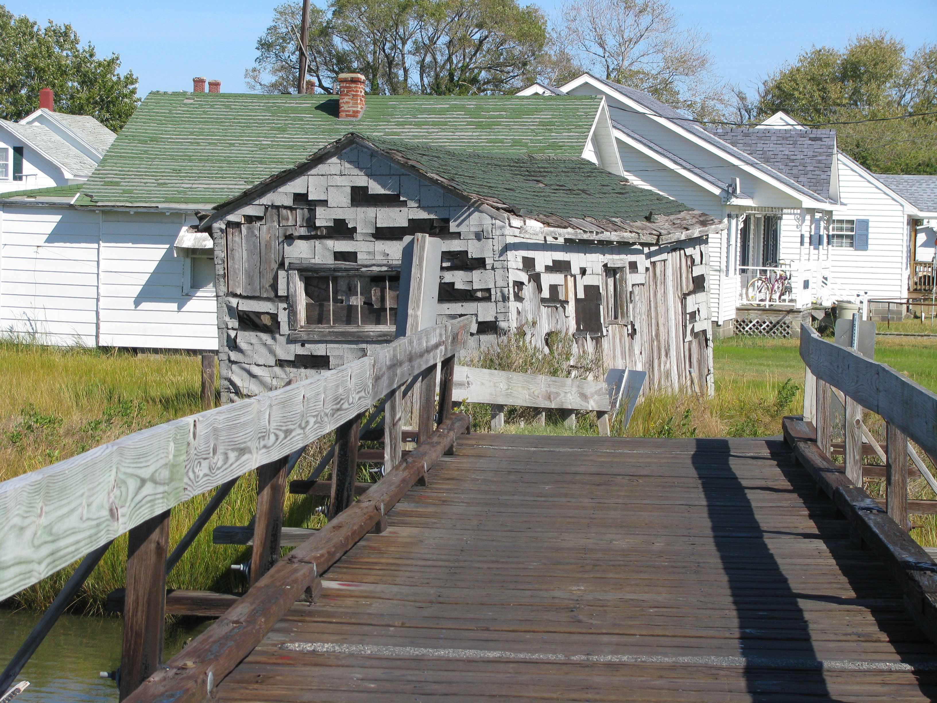 House For Sale On Tangier Island