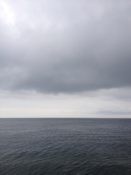 Bornholm Baltic Sea