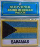 Bahamaspatch