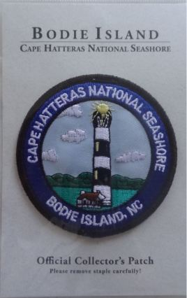 capehatteraspatch