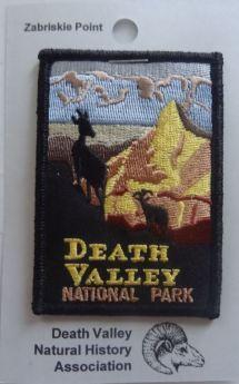deathvalleypatch