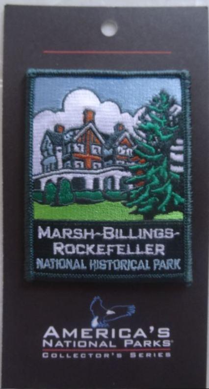 MarshBillingsRockefellerpatch
