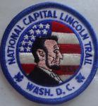 nationalcapitallincolntrailpatch