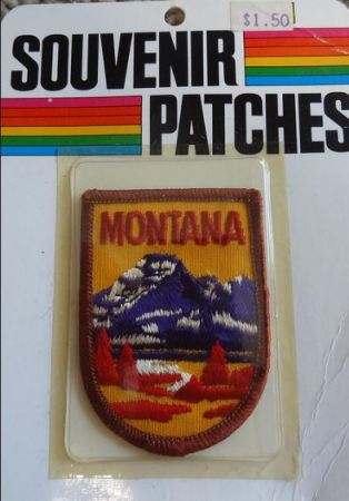 My very first patch! Somehow left it unopened...