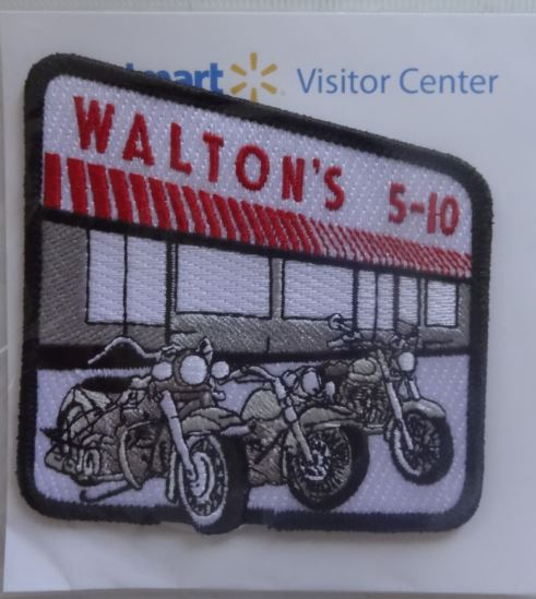 waltons510patch