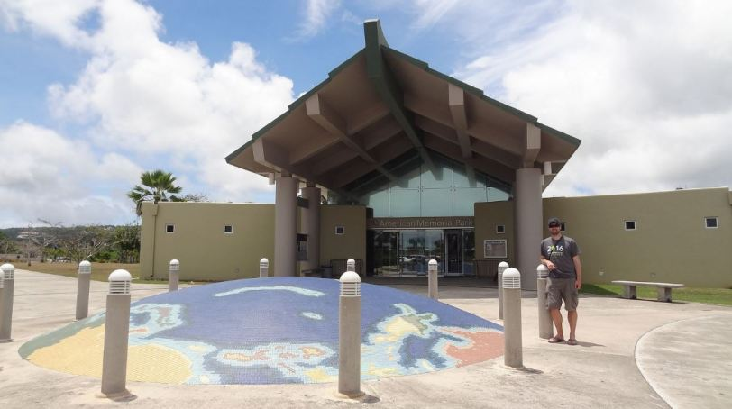 American Memorial Park is the CNMI's only National Park Service-affiliated area. The park service does not formally count it as one of its official units, but National Park junkies should make a visit anyway. The museum is top notch and they have a park stamp for your passport!
